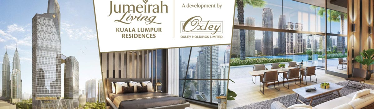 Jumeirah Living KL Residences at Oxley Towers
